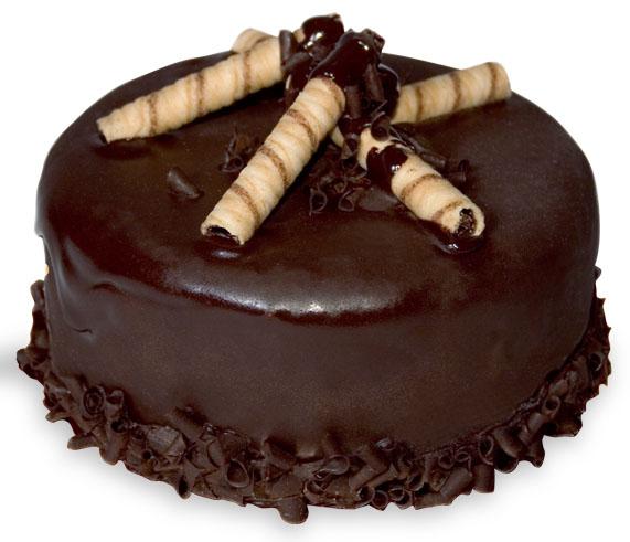 Cake Boss Chocolate Frosting Recipe