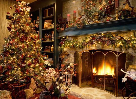 My Friend Debbie_Frugal Christmas