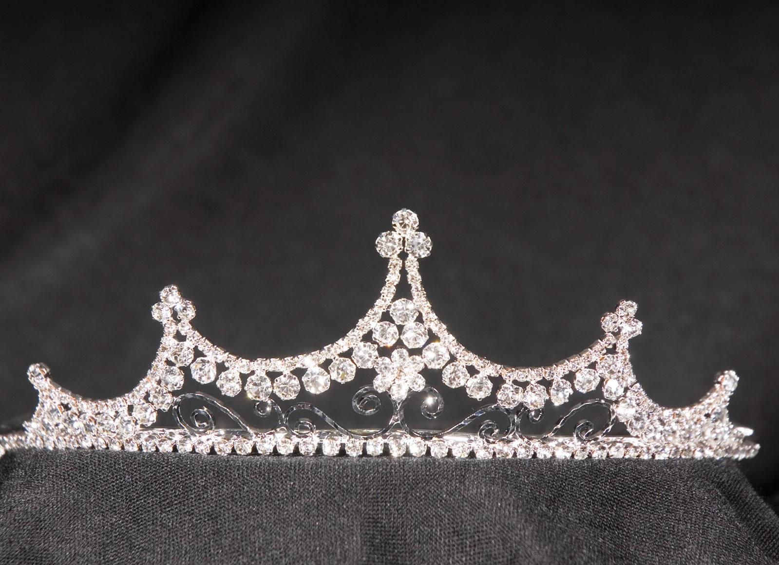 My Friend Debbie_The Crown Thing