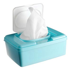 Baby Wipes Tip