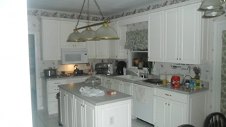 The Great Remodeling Project - Done! - MyFriendDebbie.com