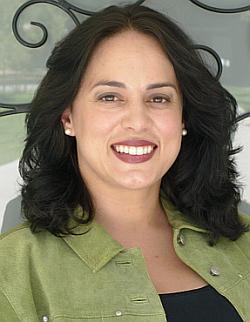 Christina Messer