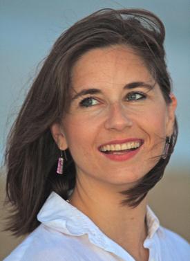 Lisandrea Wentland - www.myfrienddebbie.com