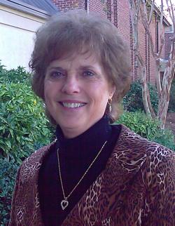 Ruth Van de Riet - www.myfriendDebbie.com