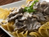 My Friend Debbie - Slow Cooker Beef Stroganoff