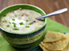 My Friend Debbie - White Chicken Chili