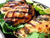 My Friend Debbie - Lime-Garlic Grilled Chicken