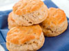My Friend Debbie - Cheddar Biscuits