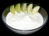 My Friend Debbie - Sinful Fruit Dip