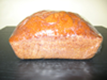 My Friend Debbie - Pumpkin Bread
