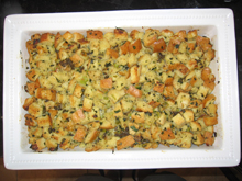 My Friend Debbie - Sage Stuffing