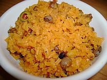 My Friend Debbie - Grandma Ursula's Gandule Rice