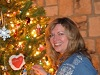 My Friend Debbie - Christmas Ornaments