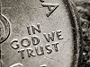 My Friend Debbie - In God We Trust