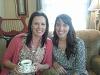 My Friend Debbie - A Bridal Shower Tea