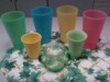 My Friend Debbie - Color-Coded Cups