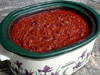My Friend Debbie - Crock-Pot Chili