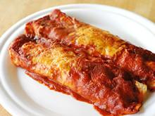 My Friend Debbie - Easy Enchiladas