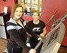 My Friend Debbie - My Personal Trainer
