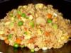 My Friend Debbie - Quick Chinese Fried Rice
