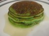 My Friend Debbie - Green Pancakes and Milk