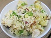 My Friend Debbie - Green-Onion Potato Salad