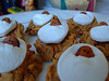 My Friend Debbie - Haystacks with Baby Jesus Recipe: A Great Way to Celebrate Christmas