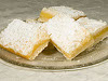 My Friend Debbie - Homemade Lemon Bars