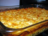 My Friend Debbie - Baked Mac and Cheese