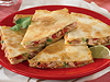My Friend Debbie - Hickory Smoked Tuna Quesadillas