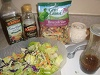 My Friend Debbie - Broccoli Slaw with Honey Balsamic Dressing