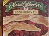 My Friend Debbie - Razzleberry Berry Pie by Marie Callender
