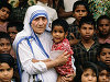 My Friend Debbie - Mother Teresa: A Ministry to the Least of These