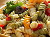 My Friend Debbie - Italian Pasta Salad