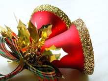 My Friend Debbie - The Jingle Bell Juggle:Protecting the Sacredness of Christmas in Your Home