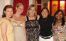 My Friend Debbie - Spiritual Goals: Purposeful Growth