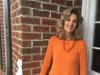 My Friend Debbie - The Orange Tunic