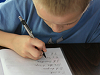 My Friend Debbie - Whatever Happened to Cursive Writing?