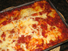 My Friend Debbie - Momma's Home Baked Lasagna