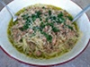 My Friend Debbie - Family-Friendly Clam Linguine