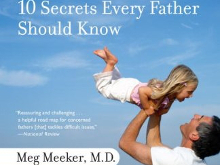 "My Friend Debbie - Book Review: ""Strong Fathers, Strong Daughters"""