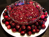 My Friend Debbie - Homemade Cranberry Sauce