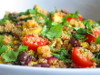 My Friend Debbie - Cool Quinoa Summer Salad