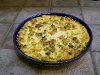 My Friend Debbie - No Fail, No Crust Quiche