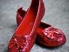 My Friend Debbie - Ruby Red Slippers