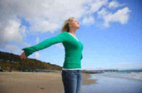 Lucinda Bedogne - Boosting Your Health