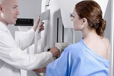 Using Thermography to Detect Breast Cancer Earlier