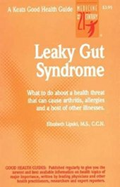 My Friend Debbie - Leaky Gut Health Problem