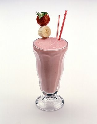 smoothies yummy