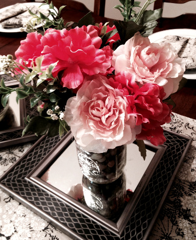 Spring Decorating Ideas for your Dining Room